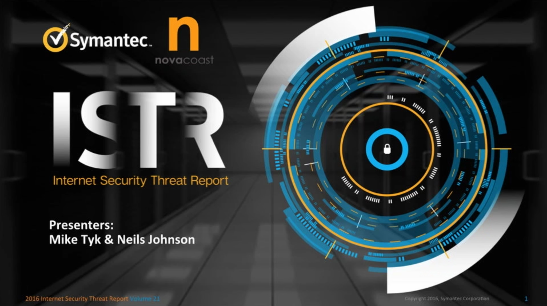 Analyzing the 2016 Internet Security Threat Report